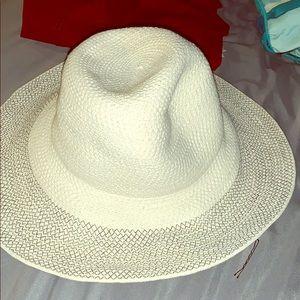 JCrew Summer hat!